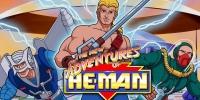 He-man, le héros du futur (The New Adventures of He-Man)