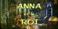 Anna et le Roi (Anna and the King)