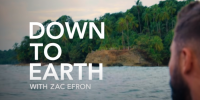 Les pieds sur Terre avec Zac Efron (Down to Earth with Zac Efron)
