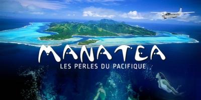 Manatea, les perles du Pacifique