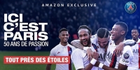Ici c'est Paris - 50 ans de passion