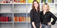 Chaque chose à sa place avec Clea et Joanna (Get Organized with The Home Edit)