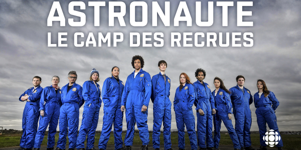 Astronauts: Do You Have What It Takes?