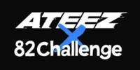 ATEEZ x82 Challenge