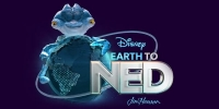 Allo la Terre, ici Ned (Earth to Ned)