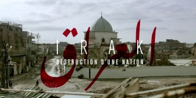 Irak, destruction d'une nation