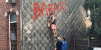Baraki