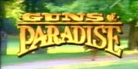Le Cavalier solitaire (Guns of Paradise)