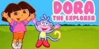 Dora l'Exploratrice (Dora the Explorer)