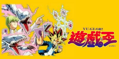 Yu-Gi-Oh! First series