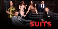 Suits : Avocats sur mesure (Suits)