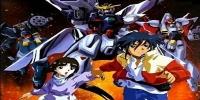 Mobile New Century Gundam X (Kidou Shin Seiki Gundam X)