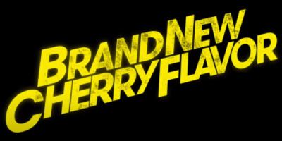 Brand New Cherry Flavor