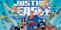 La Nouvelle Ligue des justiciers (Justice League Unlimited)