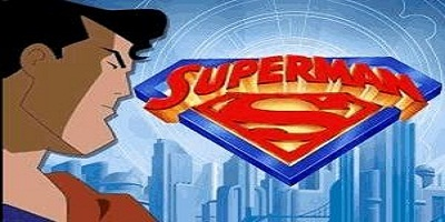 Superman, The Animated Series