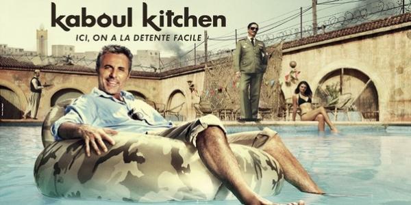 Kaboul Kitchen Seriebox