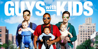 Guys with Kids (US)