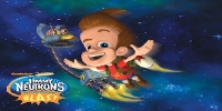 Les Aventures de Jimmy Neutron : Un garçon génial (The Adventures of Jimmy Neutron: Boy Genius)
