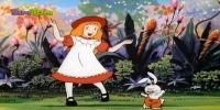 Alice au pays des merveilles (Fushigi no Kuni no Alice)