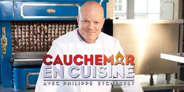 Cauchemar en cuisine seriebox - Cauchemar en cuisine video ...