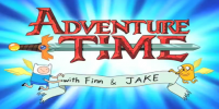 Adventure Time (Adventure Time with Finn and Jake)