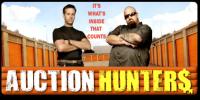 Adjugé, vendu ! (Auction Hunters)