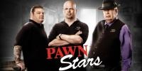 Pawn Stars, les rois des enchères (Pawn Stars)