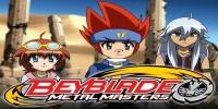 Beyblade Metal Masters (Metal Fight Beyblade: Baku)