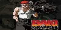 Baki the Grappler (Grappler Baki kyokudai taikai)