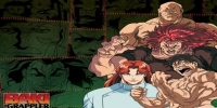 Baki the Grappler : Saison 2 (Grappler Baki: Saidai Tournament Hen)