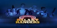 Les Aventures des Galaxy Rangers (Adventures of the Galaxy Rangers)