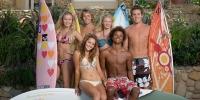 Blue Water High : Surf Academy (Blue Water High)