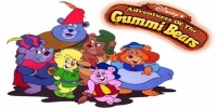 Les Gummi (Disney's Adventures of the Gummi Bears)