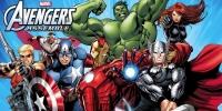 Avengers Rassemblement (Avengers Assemble)