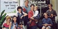 La famille du bonheur (Second Noah)