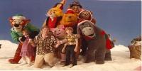 Les Aventures de Winnie l'ourson (Welcome to Pooh Corner)