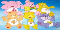 Les nouveaux Bisounours (The Care Bears Family)