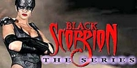 Le Scorpion Noir (Black Scorpion)