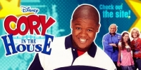 Cory est dans la place (Cory in the House)