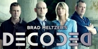 Brad Meltzer : Code Breaker (Brad Meltzer's Decoded)
