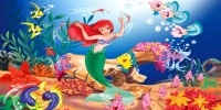 La Petite Sirène (The Little Mermaid)