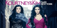 Les sœurs Kardashian à New York (Kourtney and Kim Take New York)