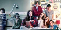 Le journal d'une ado hors norme (My Mad Fat Diary)