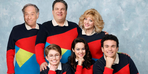 Série - The Goldbergs The-goldbergs_2