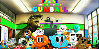 Le monde incroyable de Gumball (The Amazing World of Gumball)
