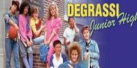 Les années collège (1987) (Degrassi Junior High)