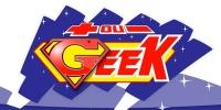 + ou - geek