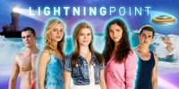 Alien Surfgirls (Lightning Point)