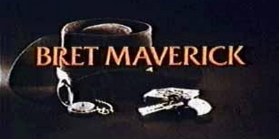 Bret Maverick