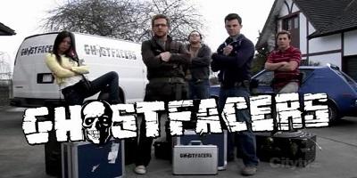 Supernatural: Ghostfacers (webisodes)